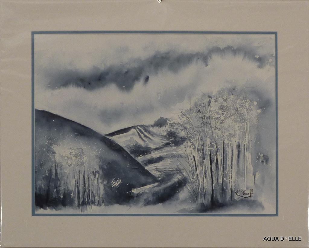 107s-Soir d'orage-51x41