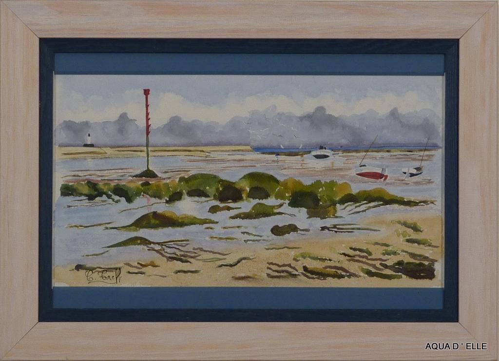 24b-Basse mer-(41x27)