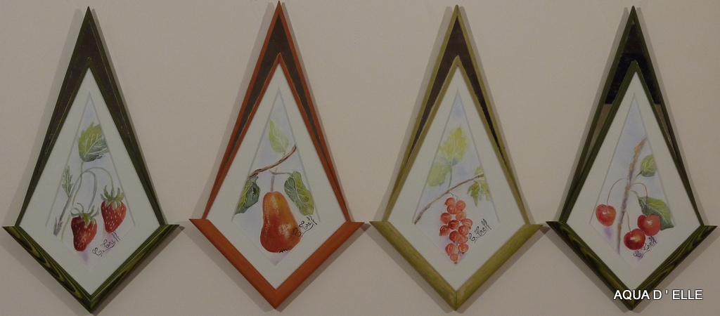 4 Fruits-(15x30)