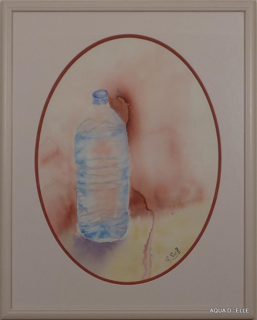 55-L'eau apprivoisée-(45x57)