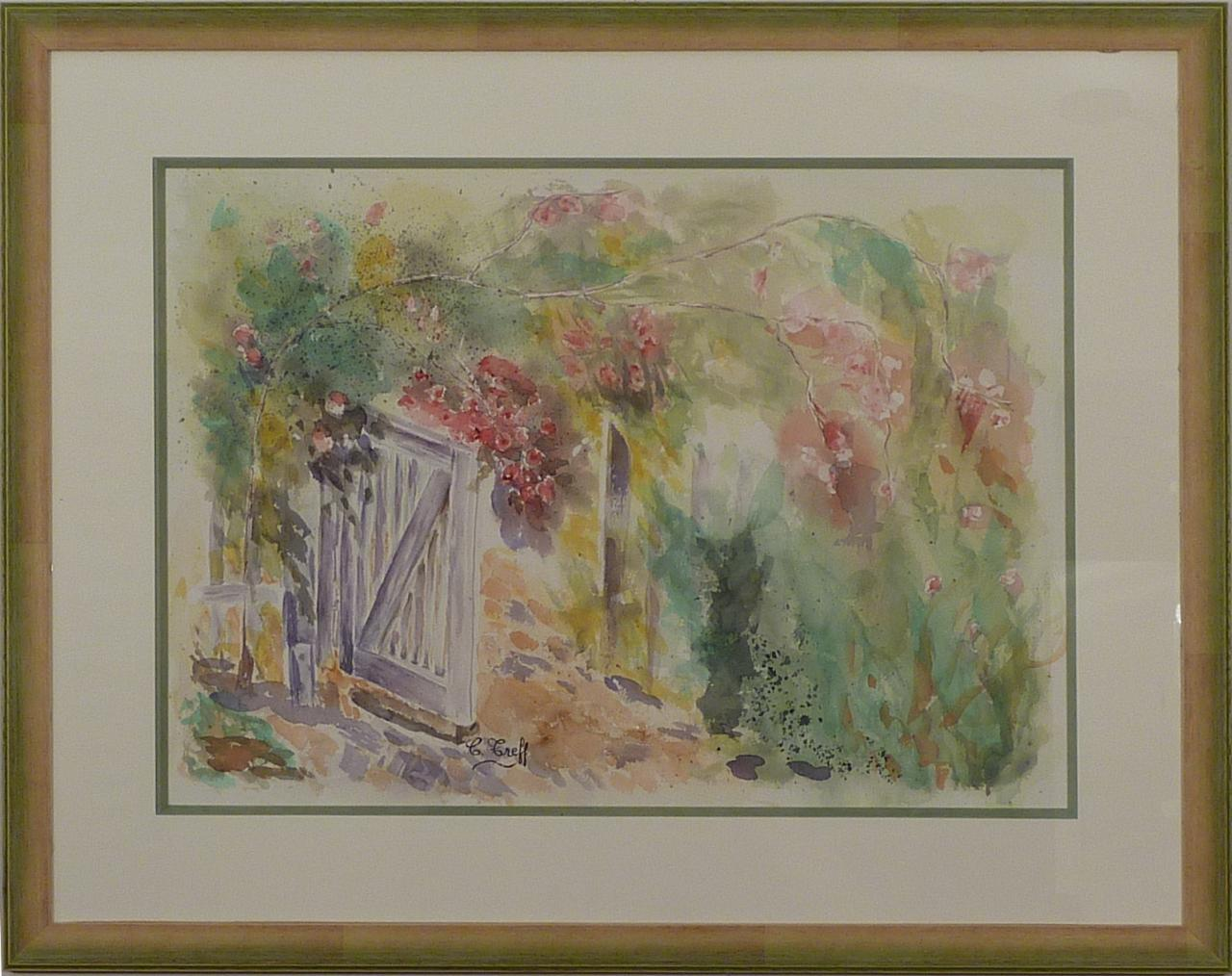 82-Jardin secret-(71x55)